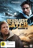 Deadliest Catch: Season 12 on DVD