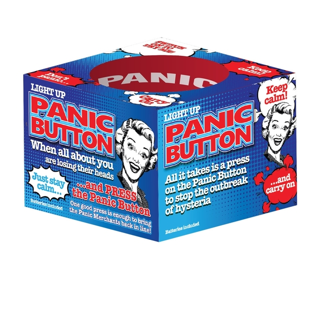 Funtime: Panic Button