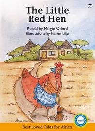 the little red hen tells all essay Improving writing skills: ells and the joy of writing by kristina robertson on this page how to differentiate writing activities: hot links the meaning of even.
