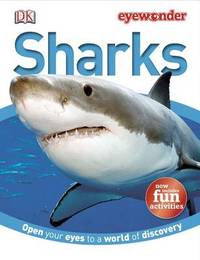 Sharks by DK Publishing