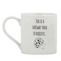 General Eclectic: Biscuits Mug (350ml) image