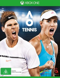 AO Tennis for Xbox One