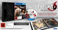 Yakuza 6: The Song of Life Launch Edition for PS4