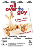 All Over The Guy on DVD