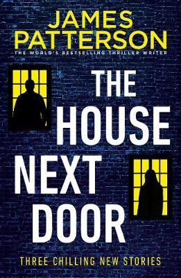 The House Next Door by James Patterson image