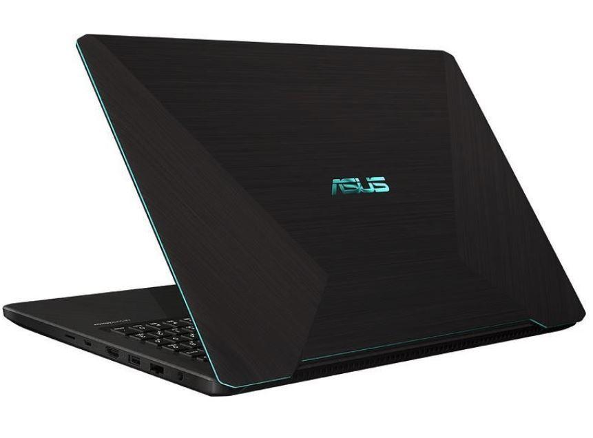 "15.6"" ASUS F570UD-DM230T Gaming Laptop | Intel Core i7 | 16GB RAM + 512GB SSD | GTX 1050 image"