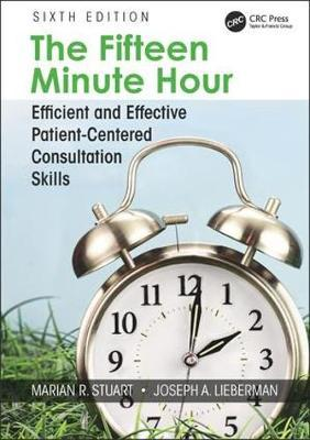 The Fifteen Minute Hour by Marian R. Stuart image
