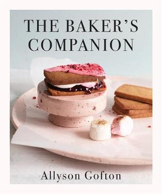 The Baker's Companion by Allyson Gofton image