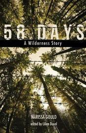 58 Days by Marissa Gould