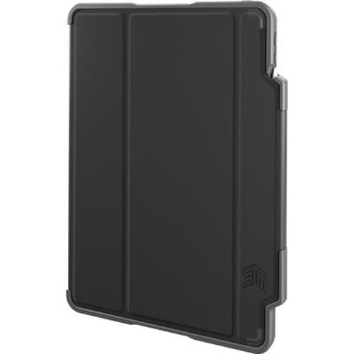 "STM Dux Plus Case for iPad Pro 12.9"" [3rd Gen] (Black)"