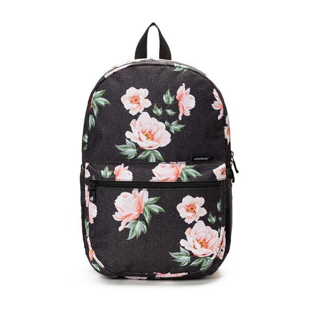 Vooray: ACE Backpack - Rose Black