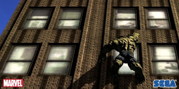 The Incredible Hulk for PS3 image