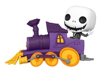 NBX: Jack in Train Engine - Pop! Vinyl Figure