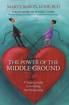 Power Of The Middle Ground by Marty Babits image