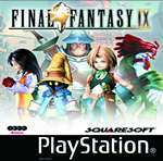 Final Fantasy IX for