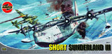 Airfix Short Sunderland III 1:72 Model Kit