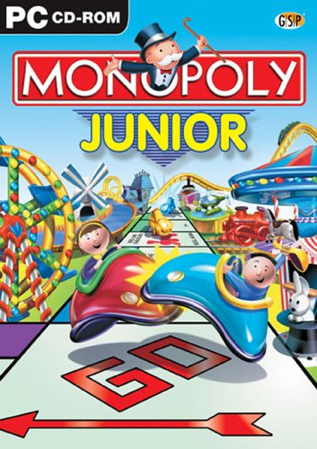 Monopoly Junior for PC Games image