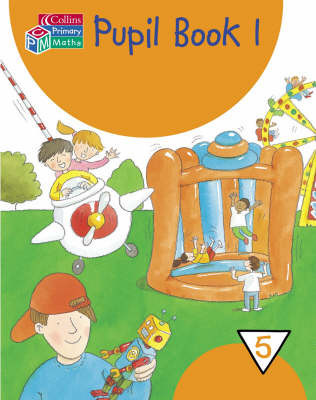 Collins Primary Maths: Year 5: Pupil's Book 1
