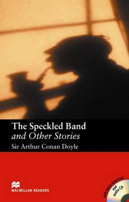 The Speckled Band and Other Stories: Intermediate by Anne Collins image
