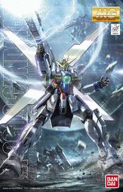 Gundam GX-9900 Gundam X MG 1/100 Model Kit