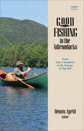 Good Fishing in the Adirondacks image