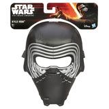 Star Wars: The Force Awakens - Kylo Ren Mask