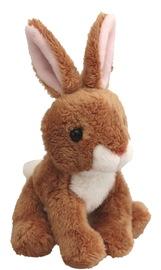 Antics - Wild Mini Brown Rabbit - 12cm