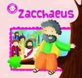 Zacchaeus by Karen Williamson