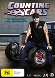 Counting Cars: Wheeling and Dealing on DVD