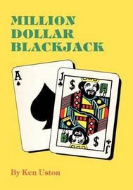 Million Dollar Blackjack by Ken Uston