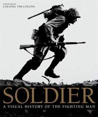 Soldier by R.G. Grant image