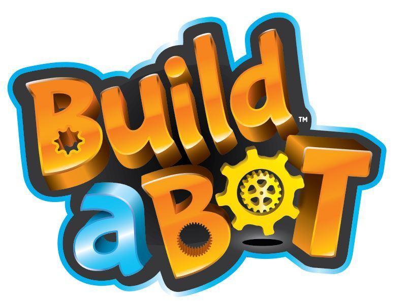 Build-a-bot: Robot Pet - Puppy image