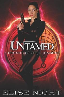 Untamed by Elise Night