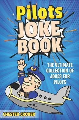 Pilot Jokes by Chester Croker image