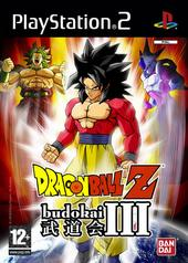 Dragon Ball Z: Budokai 3 for PlayStation 2