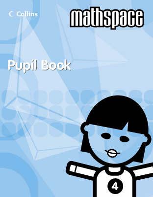 Mathspace: Year 4: Pupil Book by Lambda Educational Technologies Ltd image