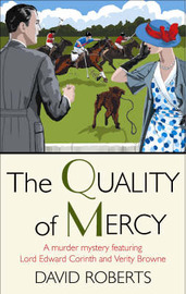The Quality of Mercy by David Roberts image