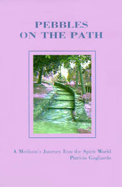 Pebbles on the Path by Patricia Gagliardo image