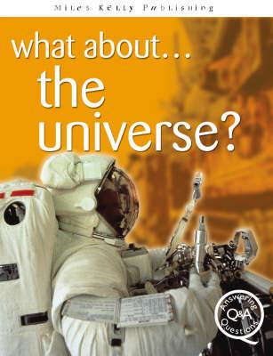 The Universe? by Rupert Matthews image