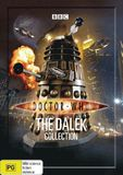 Doctor Who - Dalek Collection Steelbook DVD