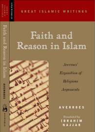 Faith and Reason in Islam by Averroes image