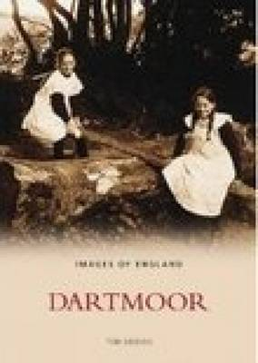 Dartmoor In Old Photographs by Tom Greeves image