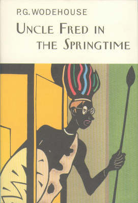 Uncle Fred In The Springtime by P.G. Wodehouse image