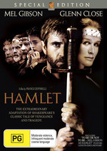 Hamlet (1990) - Special Edition on DVD