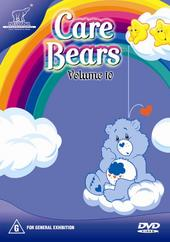 Care Bears - Vol. 10 on DVD