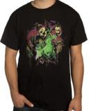 World of Warcraft: Legion - Destroyer of Dreams Guldan T-Shirt (XXXL)