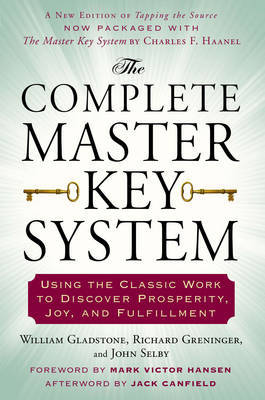 Complete Master Key System by William Gladstone image