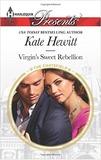 Virgin's Sweet Rebellion by Kate Hewitt