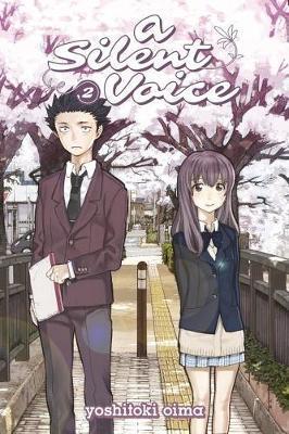 A Silent Voice Volume 2