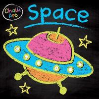 Chalk Art Space image